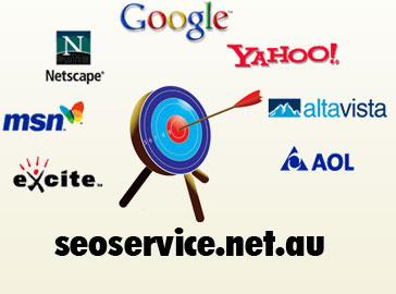 SEO Logos